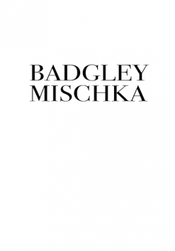Badley Mischka