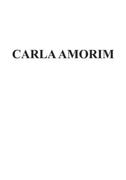 Carla Amorim